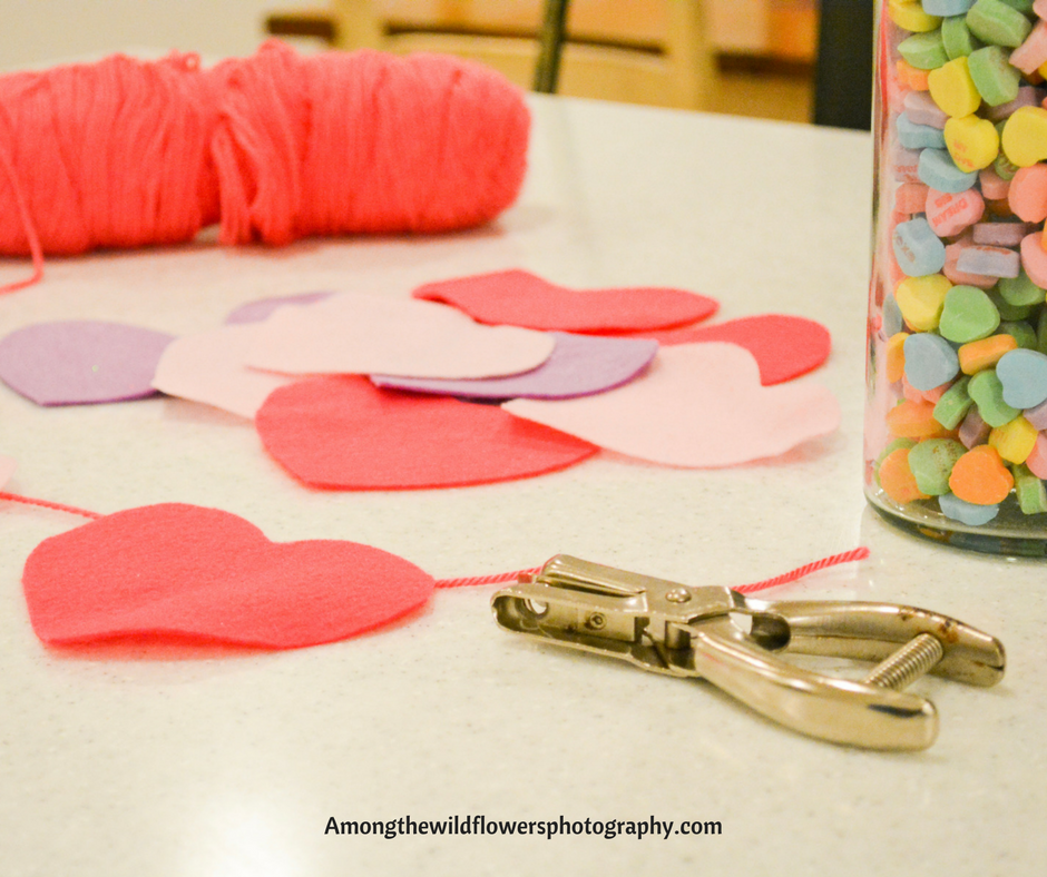 Fun and Simple Crafts for Valentines Day