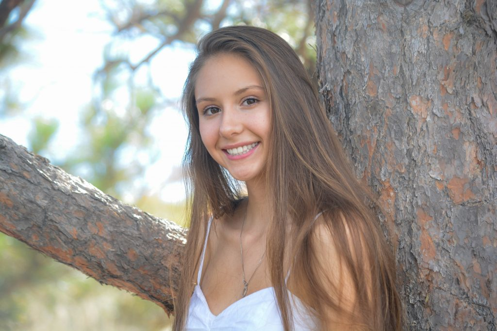 Colorado Senior Photography