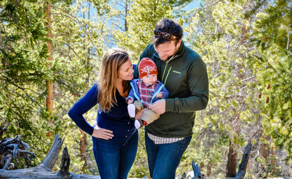 colorado family photography